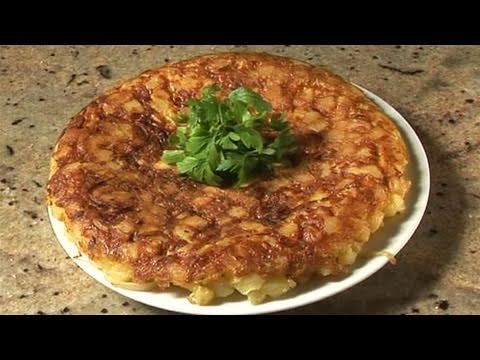 Great how to do spanish tortilla at home spanish food recipes vegetable recipes great how to do spanish tortilla at home forumfinder Choice Image