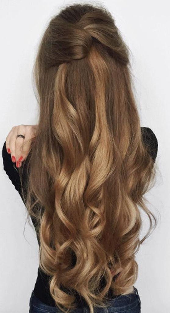 Facebook Page Hair And Hair Styles Long Hair Styles Hair Styles Hairstyle