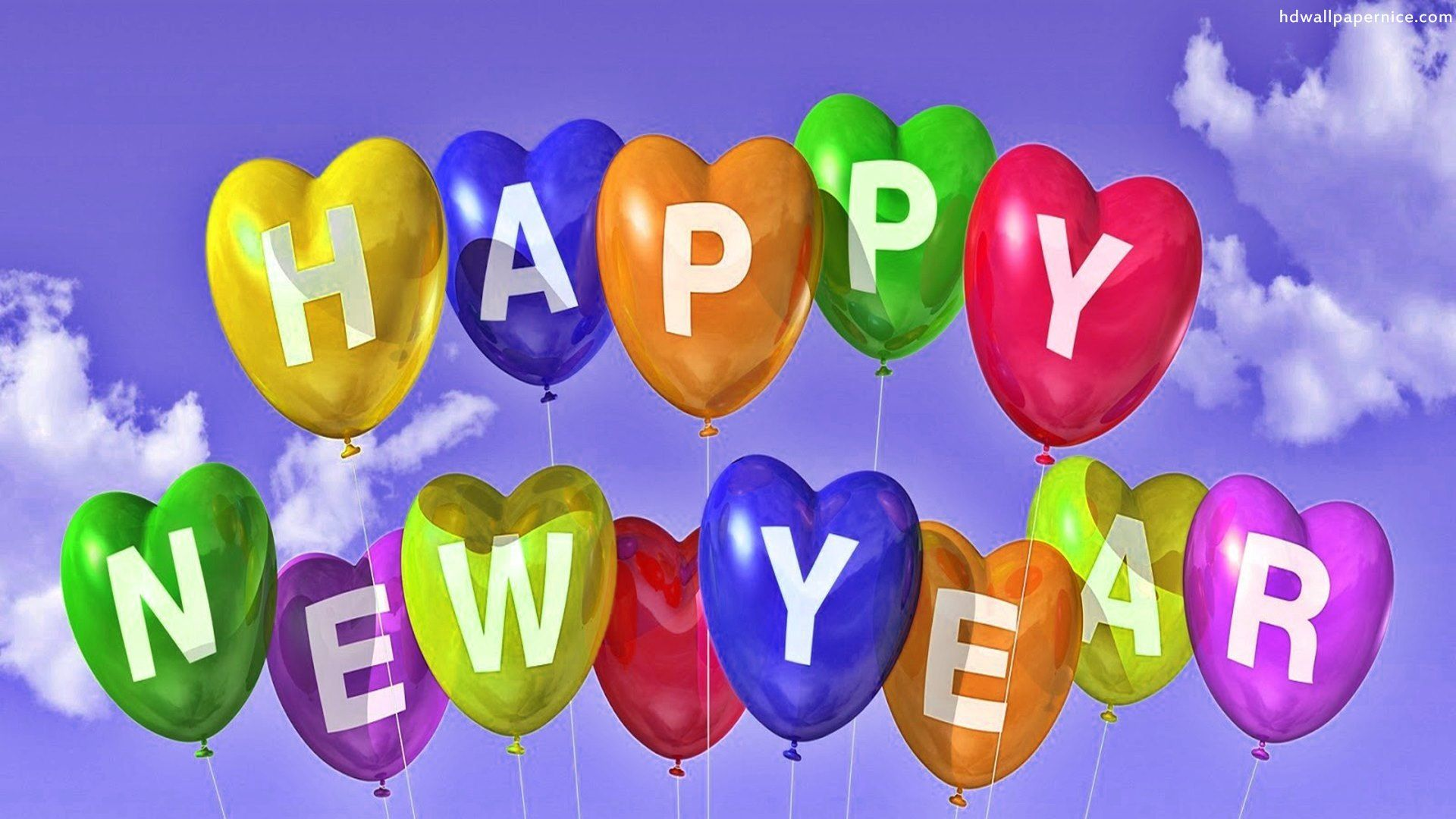 45 Beautiful Happy New Year Wallpapers Hd New Year Wishes Happy