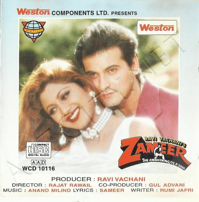 Zameer (The Awakening of a Soul) [1997 - FLAC] | Bollywood