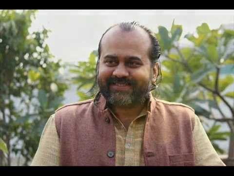 Prashant Tripathi: असली जीना माने क्या? (What is meant by real living?)