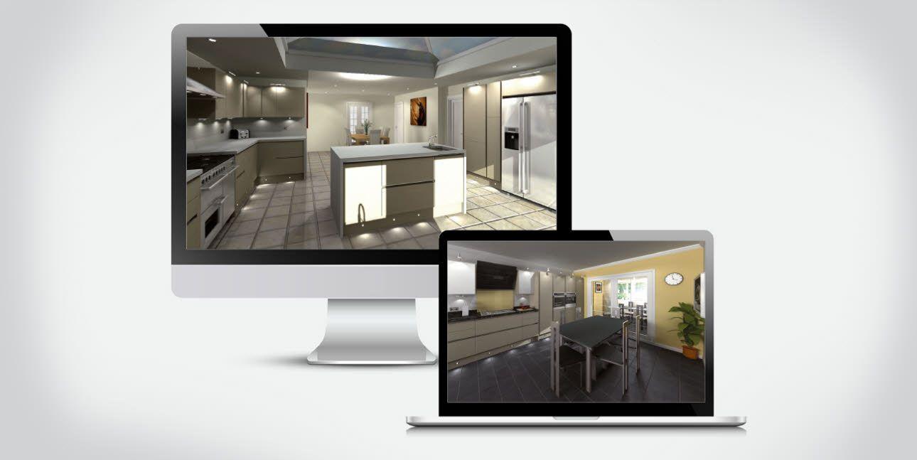 Online Virtual Kitchen Designer Best Interior Paint