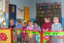 Actividades Para El Periodo De Adaptación Al Colegio Actividades Infantiles Actividades Para Preescolar Actividades