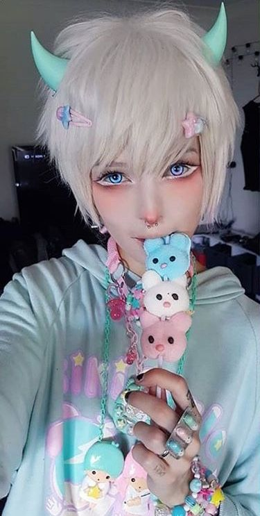 Pin by MONSTER on Oni chan the bread king in 2019 | Pastel ...
