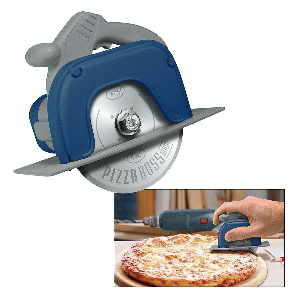 Pizzaschneider \