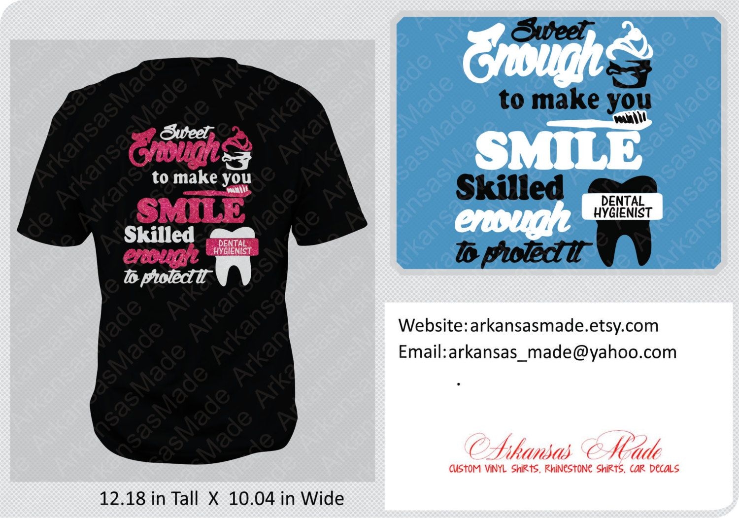 Sweet enough to make you smile, skilled enough to protect it, dental hygienist shirt, dental assistant shirt, dental shirt,