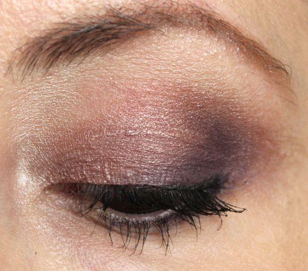 Makeupgeek Last Dance Purple Rain And Twilight Eyeshadow Reviews Swatches Glow My Way Makeup Geek Purple Rain Eyeshadow