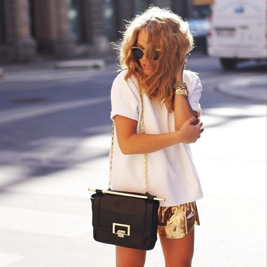 The 10 Best Street Style of the Week, From Instagram | StyleCaster