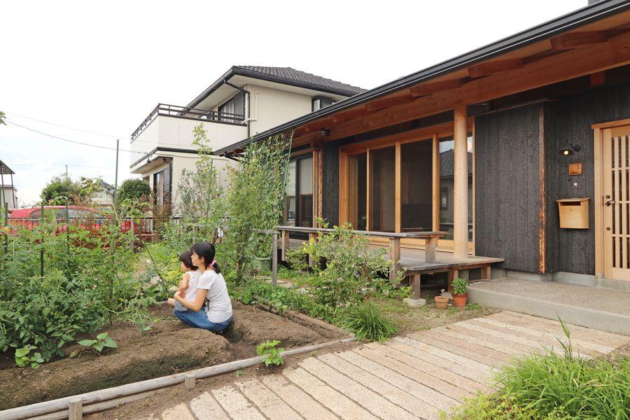 Garden おしゃれまとめの人気アイデア Pinterest Rie 画像あり