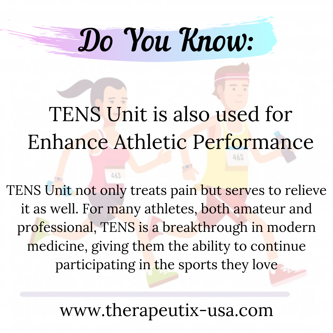 Pin on Facts Therapeutix Tens Unit
