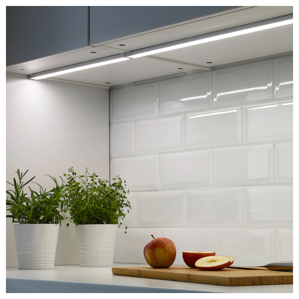 Led Wandleuchten Ikea Ikea Pendelleuchte Wie Zu Installieren Ikea Kuchenschranke Ikea Beleuchtun Ikea Kitchen Design White Ikea Kitchen White Modern Kitchen