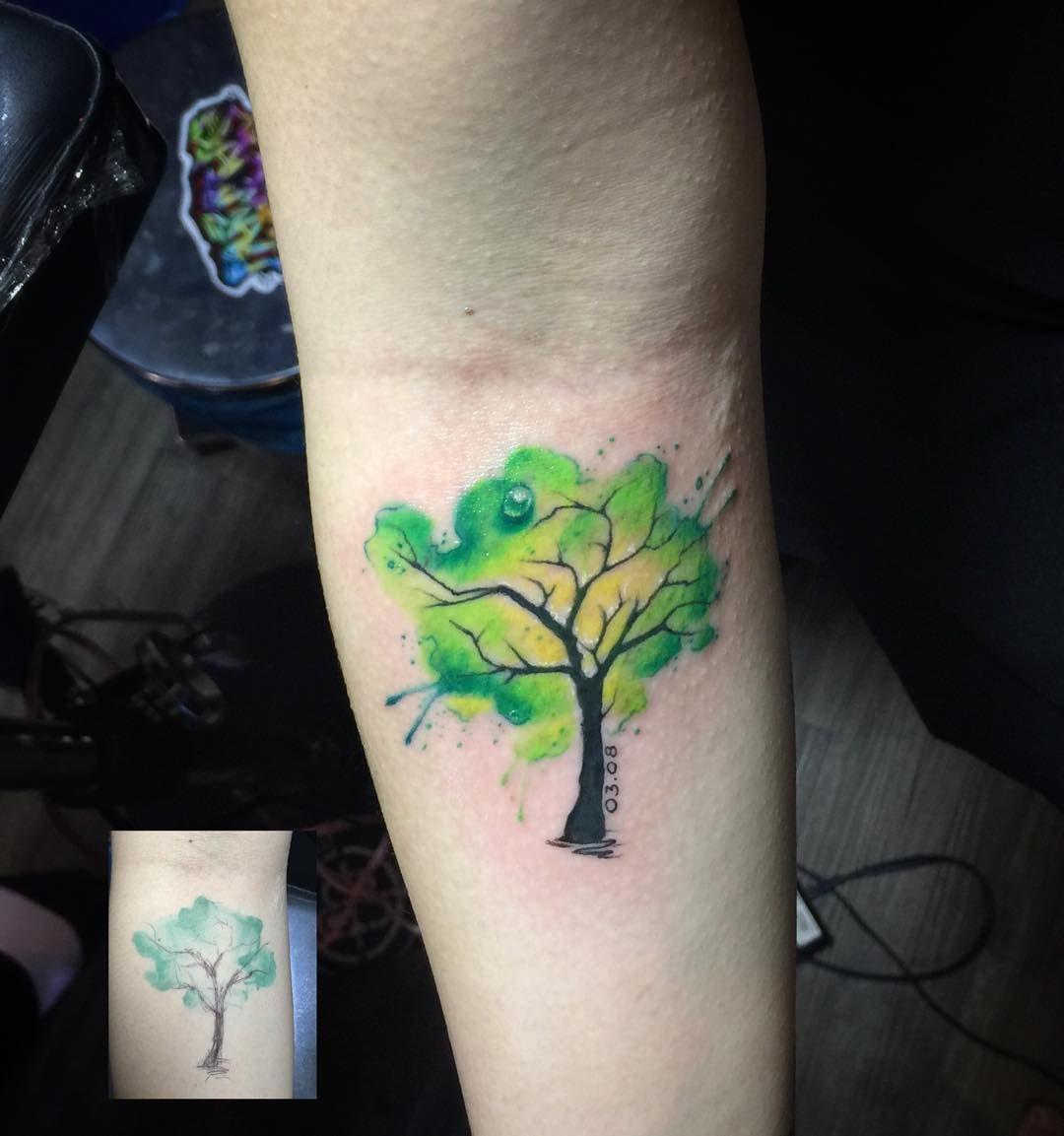 unique tatouage bern