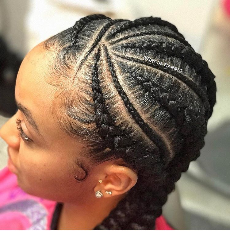 6 Summer Hairstyles For Your Next Vacation Protective Styles Locs
