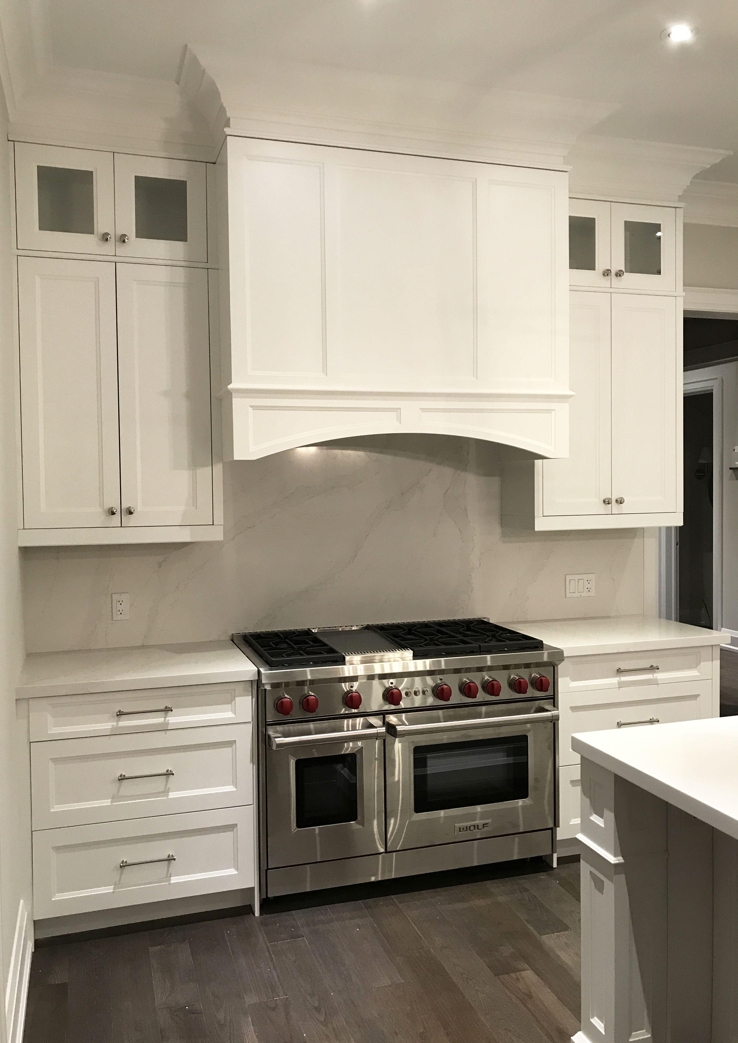 White Kitchen Hood Design Ideas Kitchen Range Hood Kitchen Renovation Trendy Kitchen Backsplash