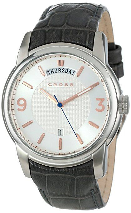 Cross CR8007-06 - Reloj para hombres