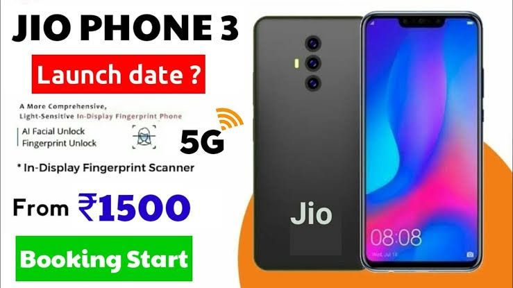 Jio Phone 3 Unboxing Jio Phone 3 Launch Date Confirm