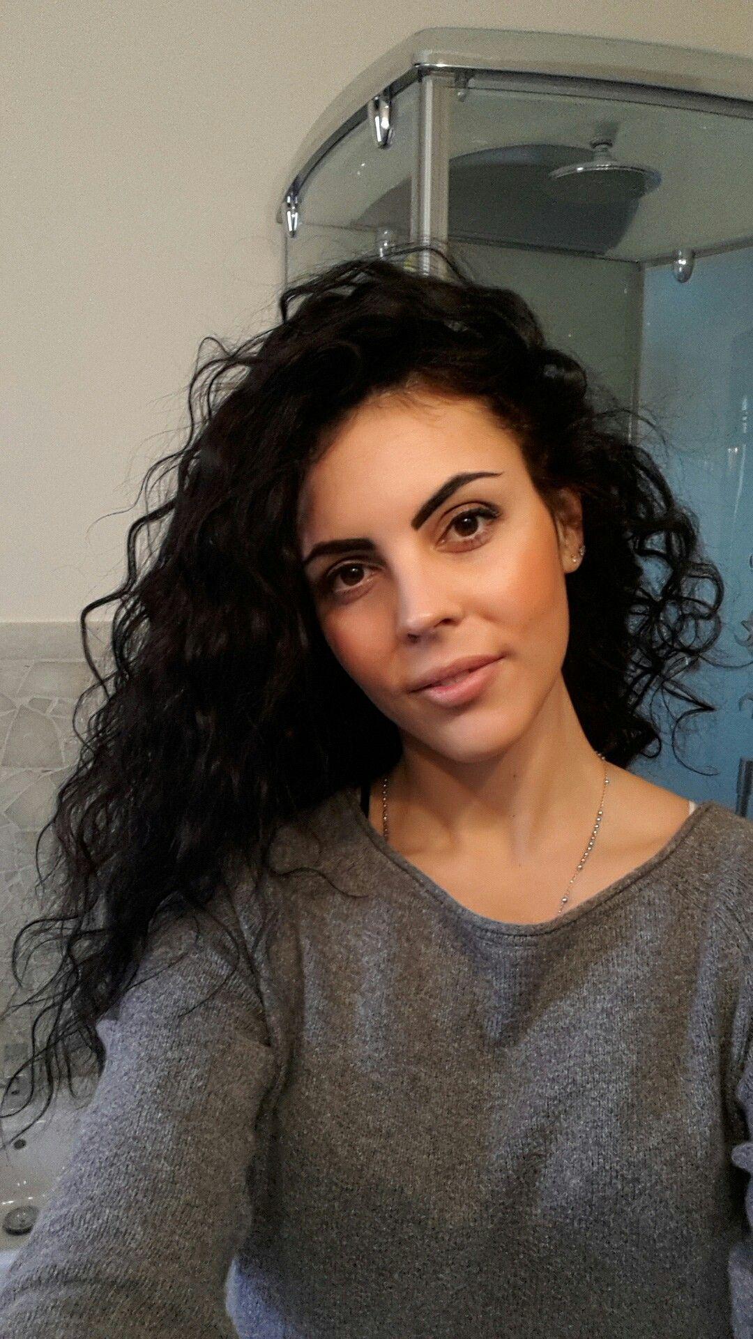 Pin di Carlotta ticchi su capelli   Capelli