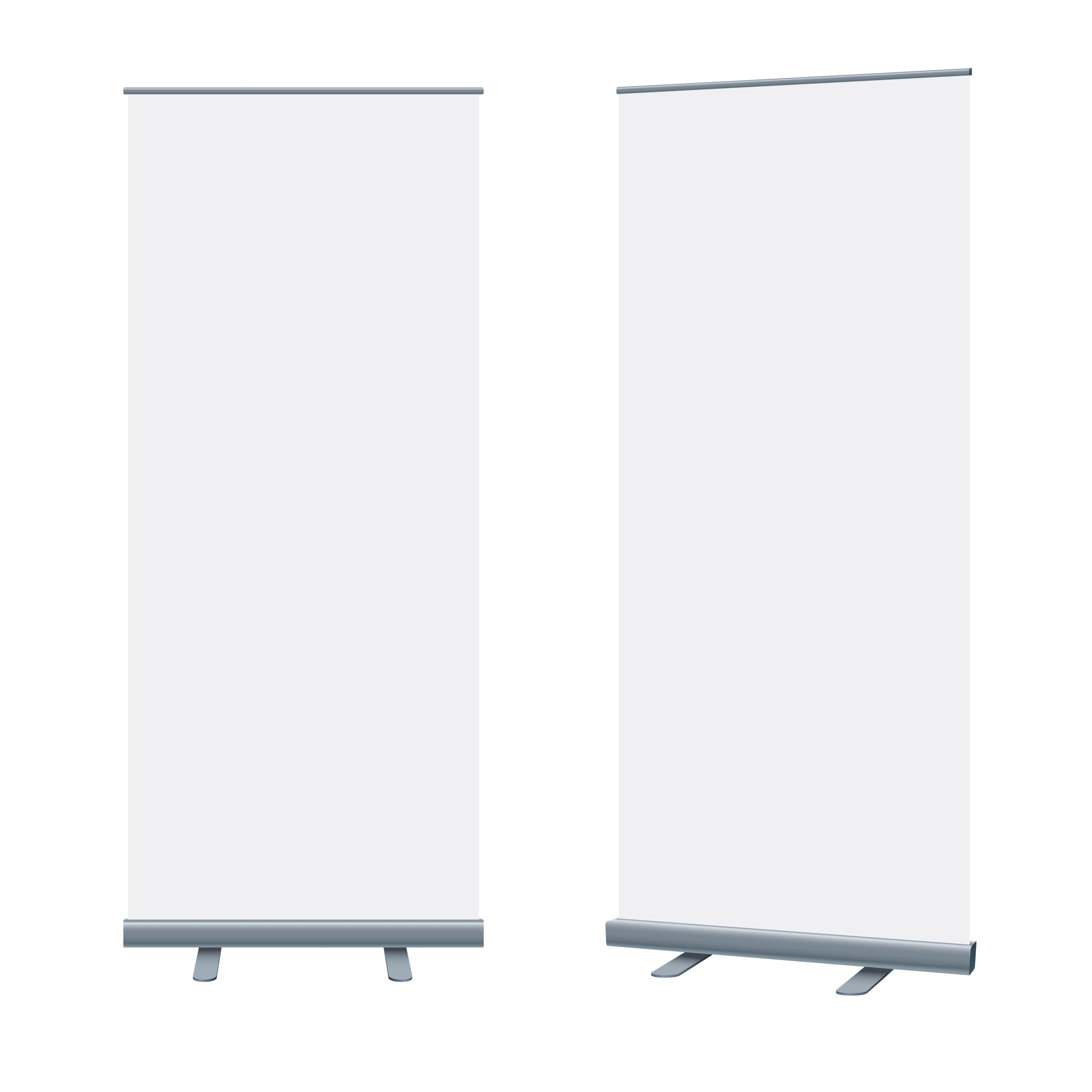 pull up banners blank temple pinterest banners mockup and