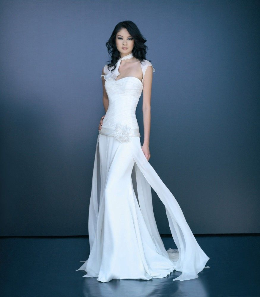 Valentini Spose - Timeless Collection: an stricking wedding gown ...