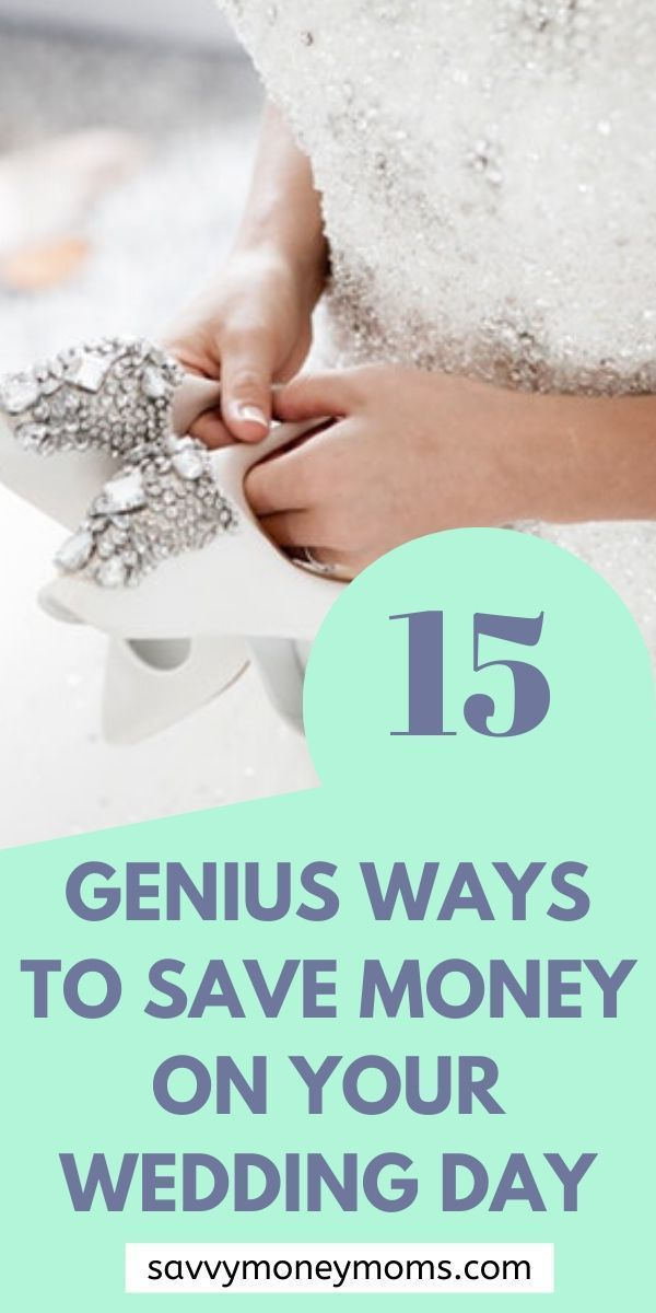 15 Frugal Wedding Ideas That Are Cheap But Classy | Faith Beyond Finance