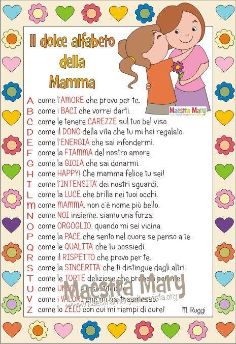 Festa Della Mamma Festa Della Mamma Idee Per La Festa Della