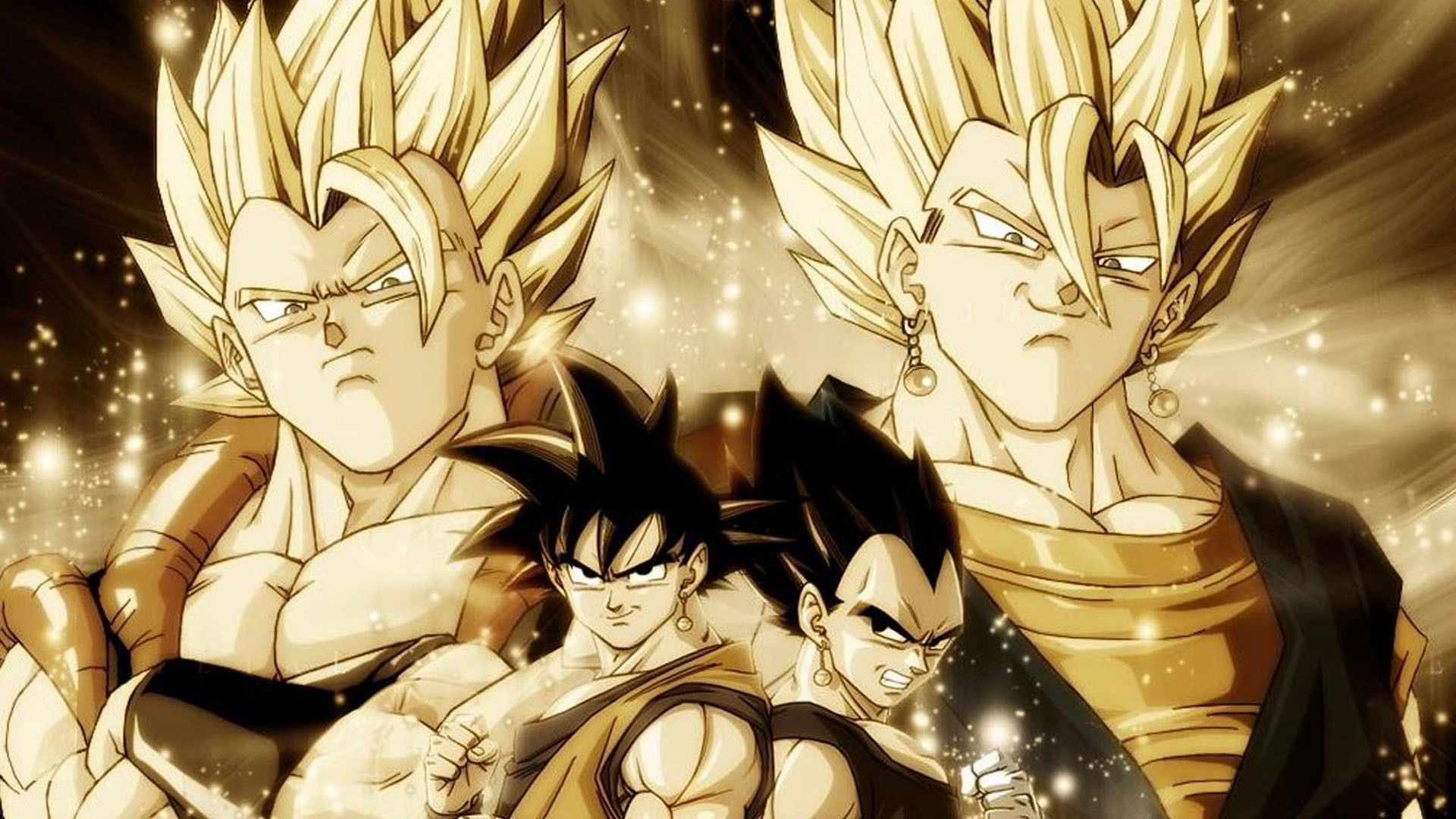 1920x1080 dbz hd wallpaper 1920x1080 | dragon ball art | pinterest