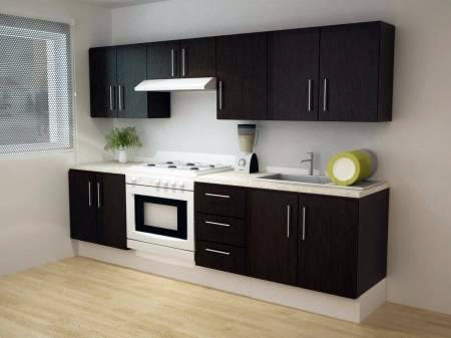 Resultado de imagen para cocinas integrales casas for Remodelacion de cocinas pequenas