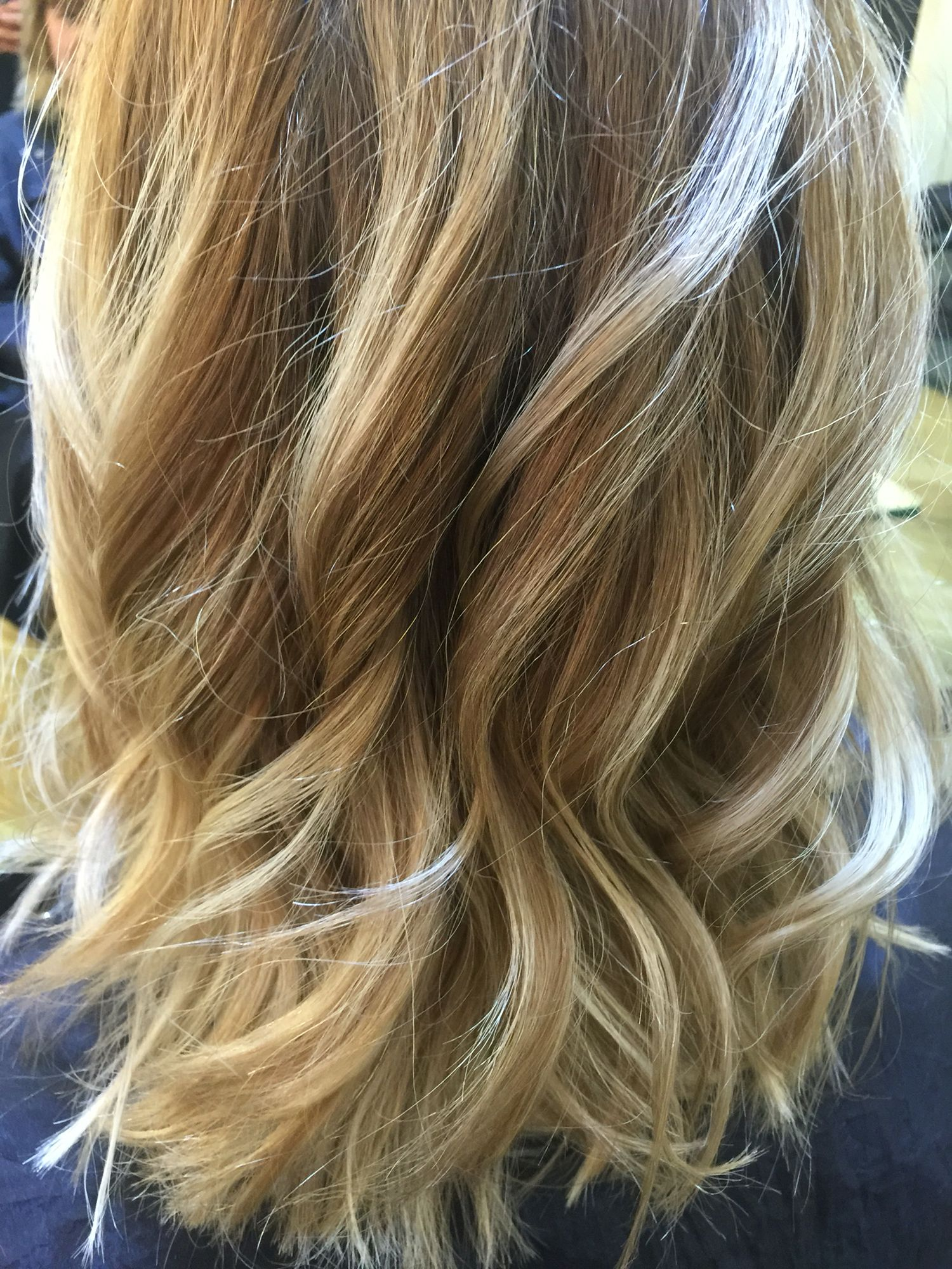 Ombre blonde hair pinterest ombre and blondes