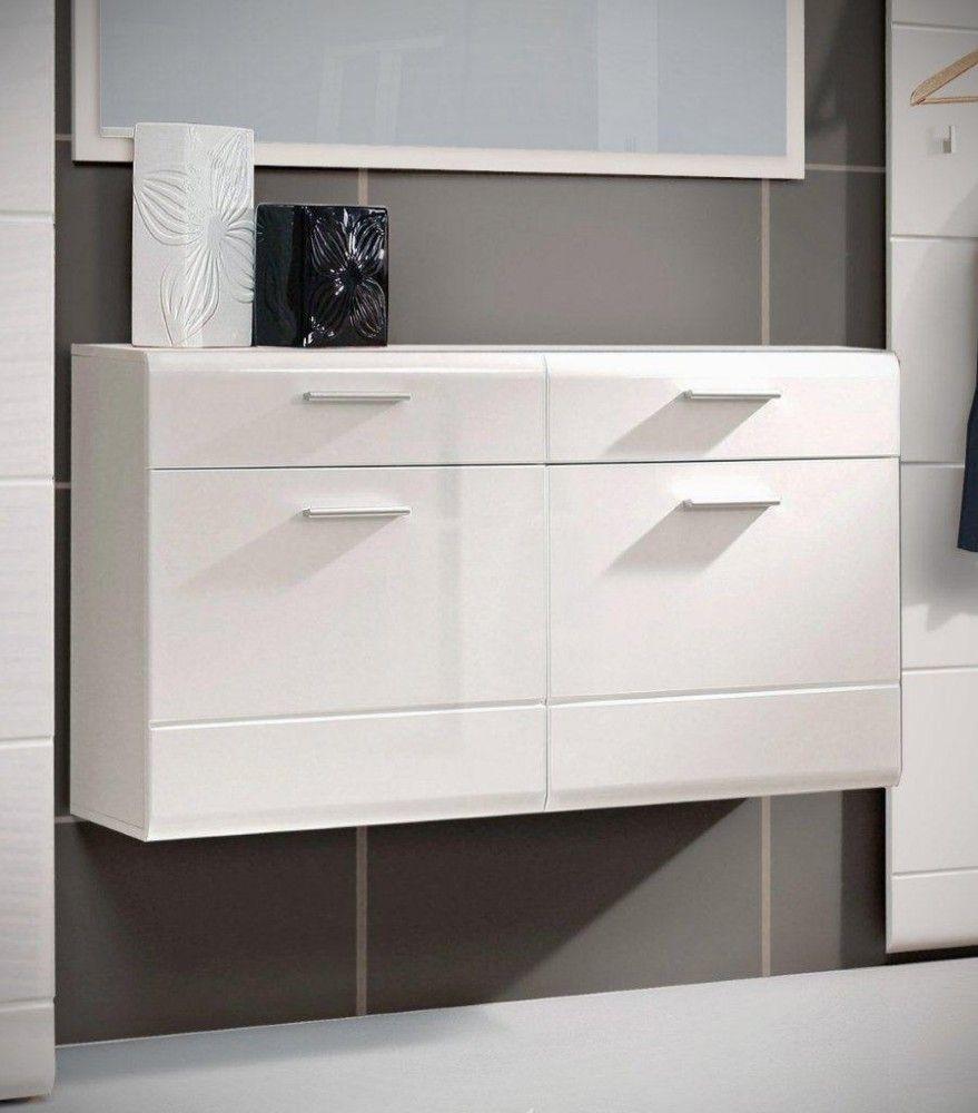 schuhkipper schuhschrank slate front wei hochglanz von forte g nstig online kaufen bei ms. Black Bedroom Furniture Sets. Home Design Ideas