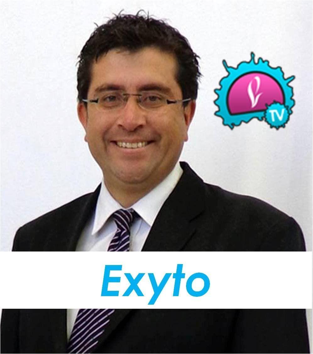 Exyto - Energía viva y algo mas..