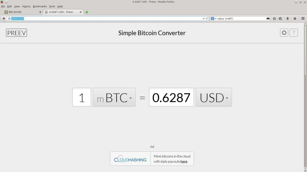 Another Great Website Review From The Bitcoin Blog On A Calculator Currency Converter Mbtc Ubtc Kbtc Btc Converts Easily To Usd Euro