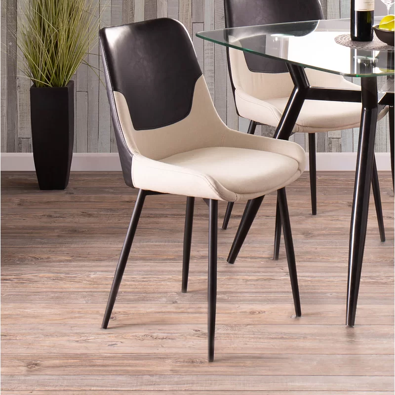 Hellam Upholstered Dining Chair Dining Chairs Upholstered
