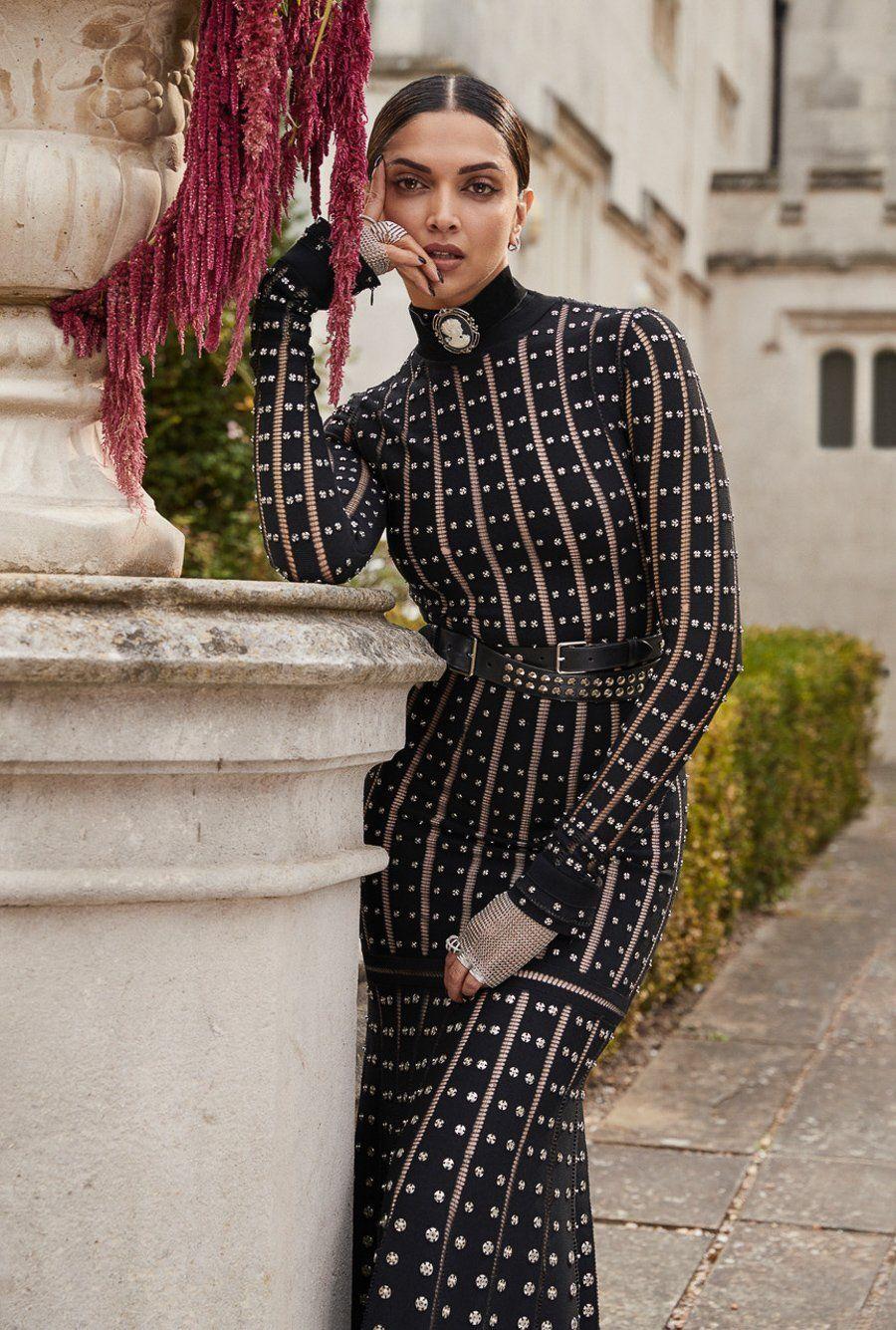 FashionweekNYC on in 2020 | Deepika padukone style ...