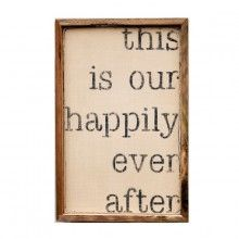 Awesome wall decor for that house of yours, ladies. :) Click on the picture to pick one up and to see others!