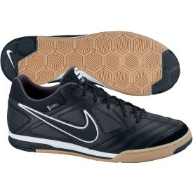 Nike Men's Nike5 Gato Leather Indoor Soccer Shoe - Dick's Sporting Goods ...