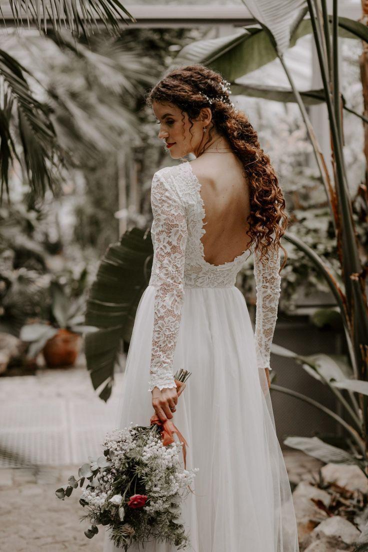 Mein Fair Fashion Hochzeitskleid - heylilahey. in 2020 ...