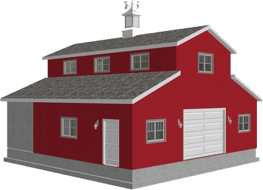Winslow Custom Buildings - Carports, Barns, Metal Building