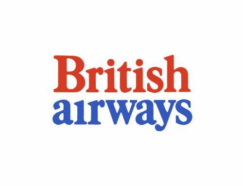 british airways e ticket pdf