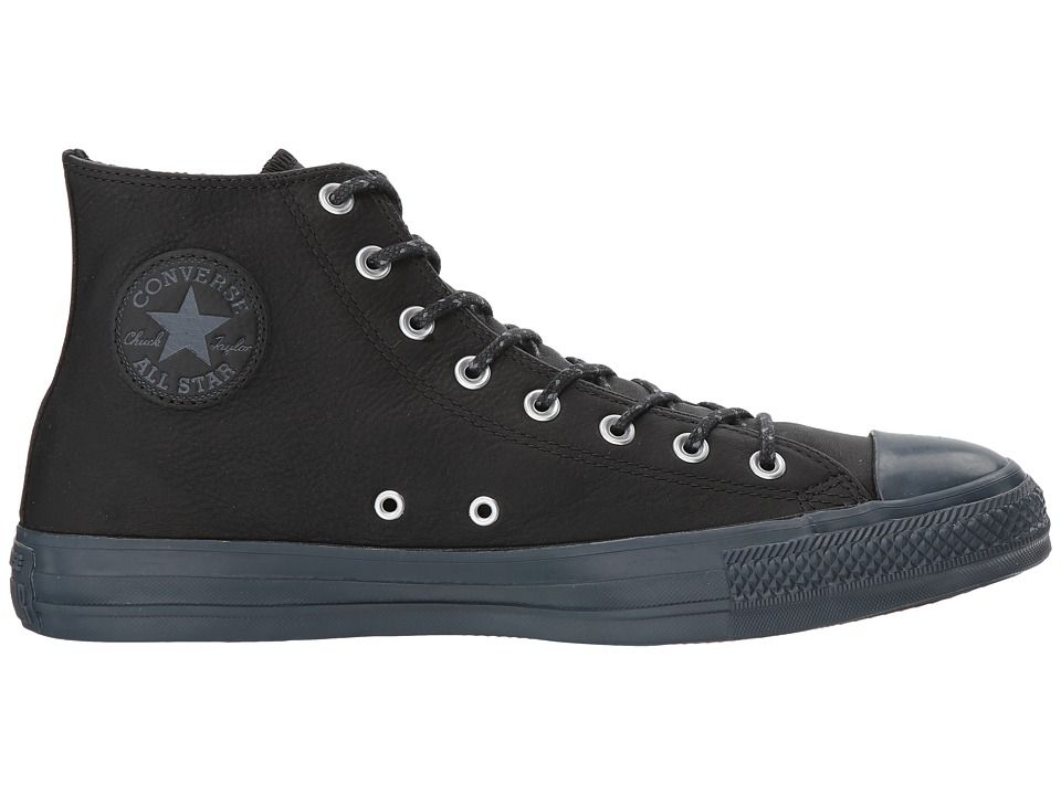 Converse Chuck Taylor(r) All Star(r) Leather w Thermal Hi