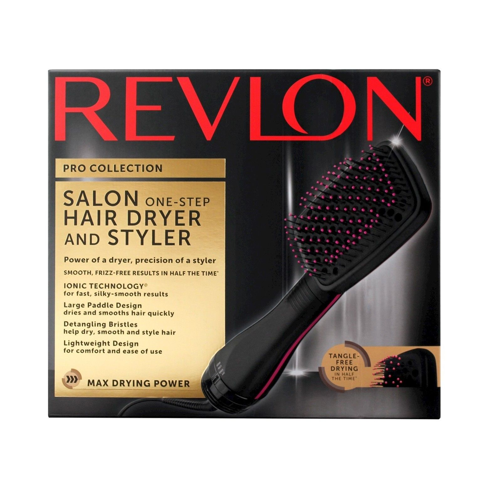 Revlon® Pro Collection® One Step Hair Dryer and Styler