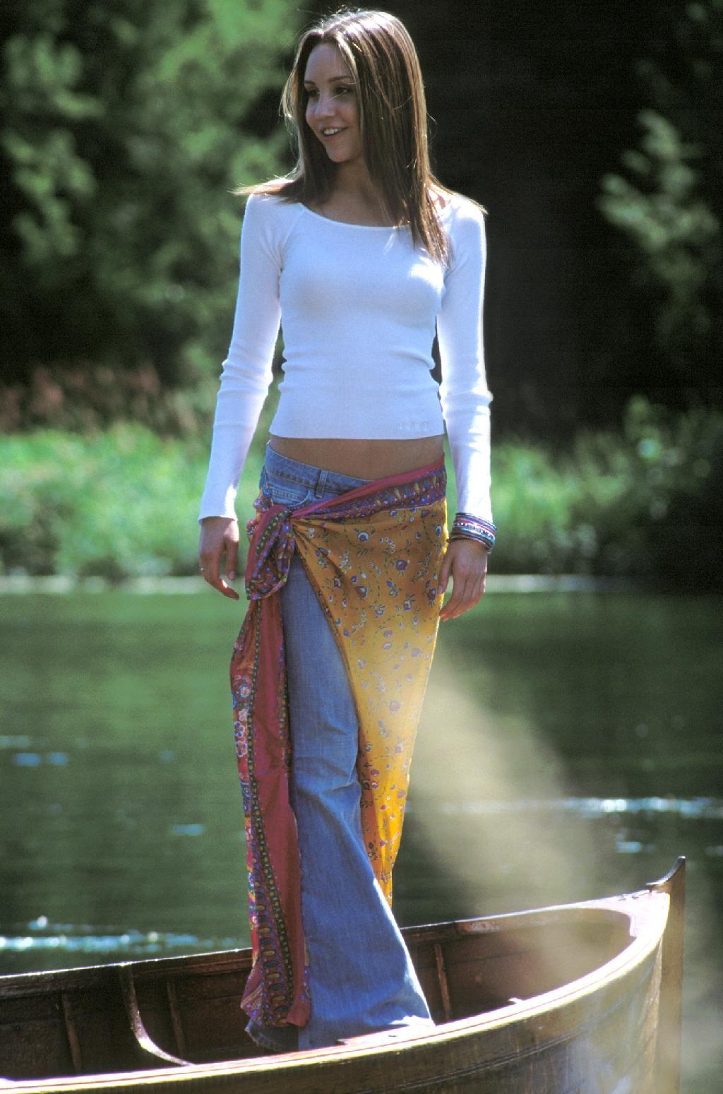 Amanda Fuller Ass what girl wants. | amanda bynes, fashion, what a girl wants