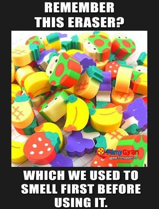 Remember This Eraser Childhood Pinterest Childhood Memories