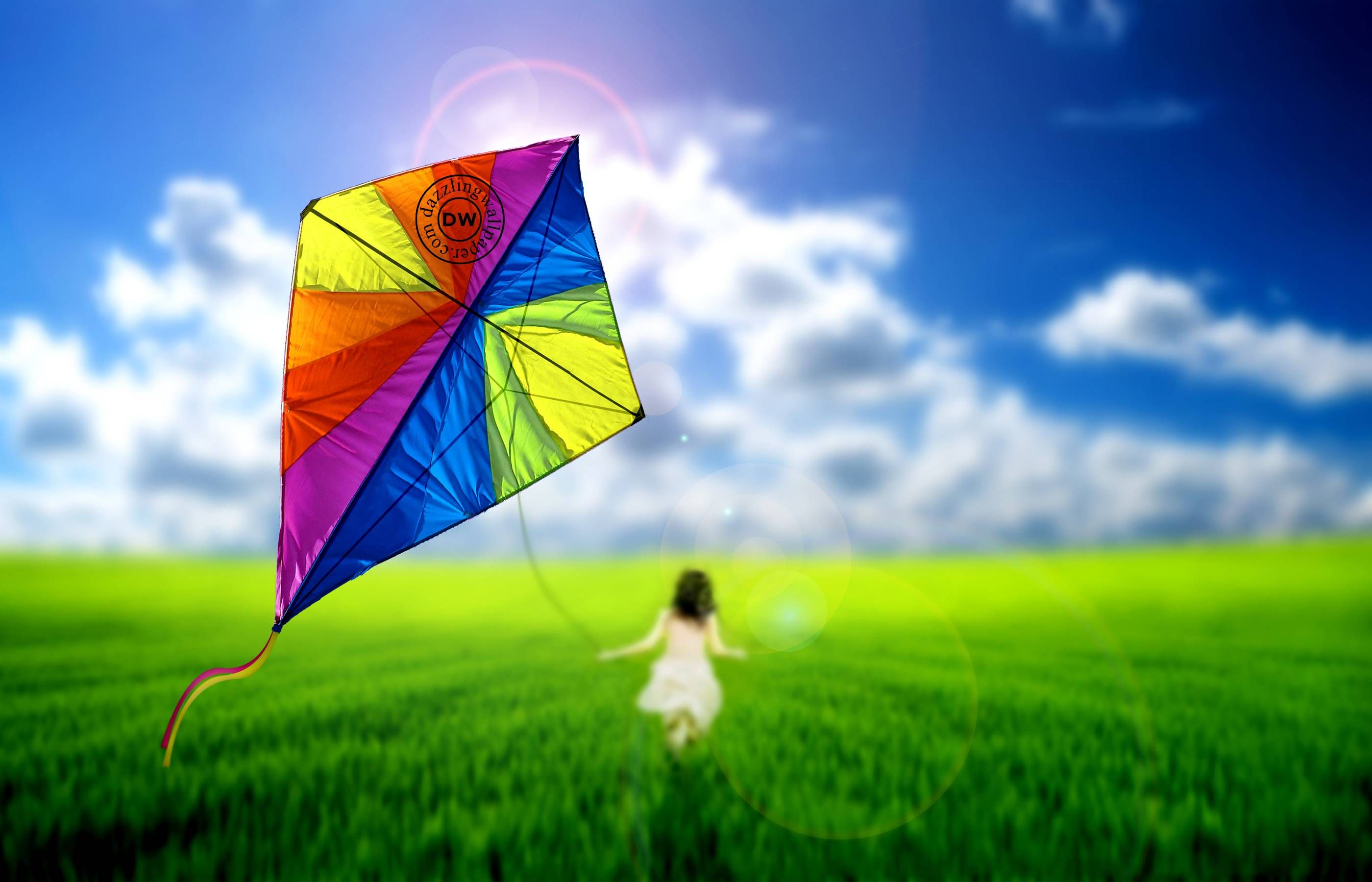 Kite Wallpapers - Wallpaper Cave | Free Wallpapers | Pinterest ...