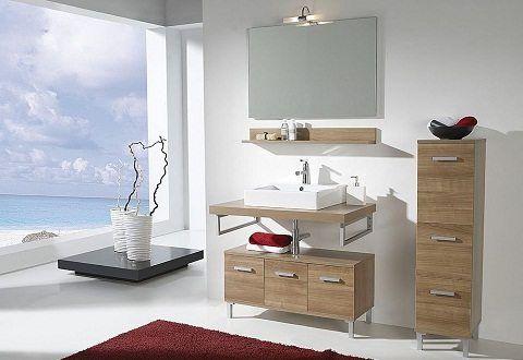 Armarios para el baño http://blgs.co/DVGvPL   Muebles ...