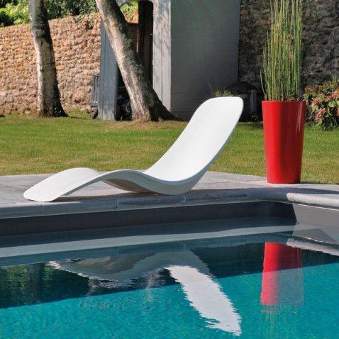 Transat piscine Aloha #idée #cadeau #original #maman #femme