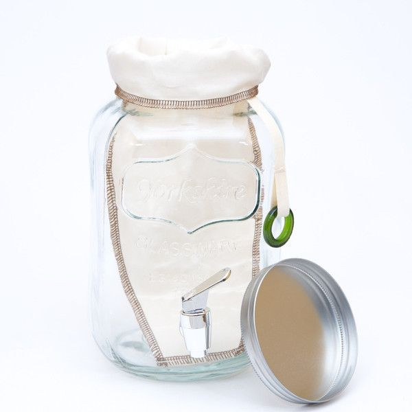 DIY #ColdBrew Coffee Kit #diy