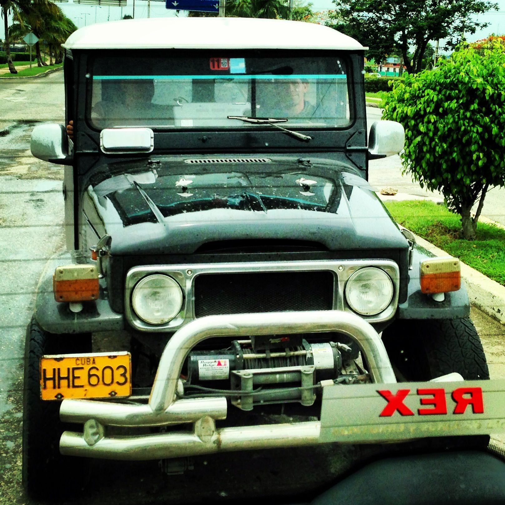 Toyota Fj40 Toyota Fj40 Fj40 Land Cruiser