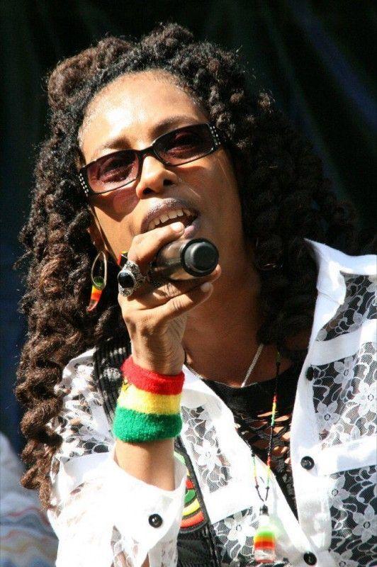Pin on Guyanese Female Singer/Entertainer/Musician