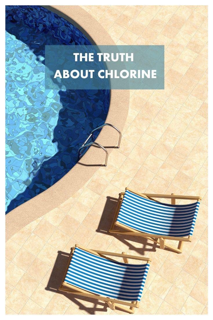 Chlorine a brief history in 2020 geschichte