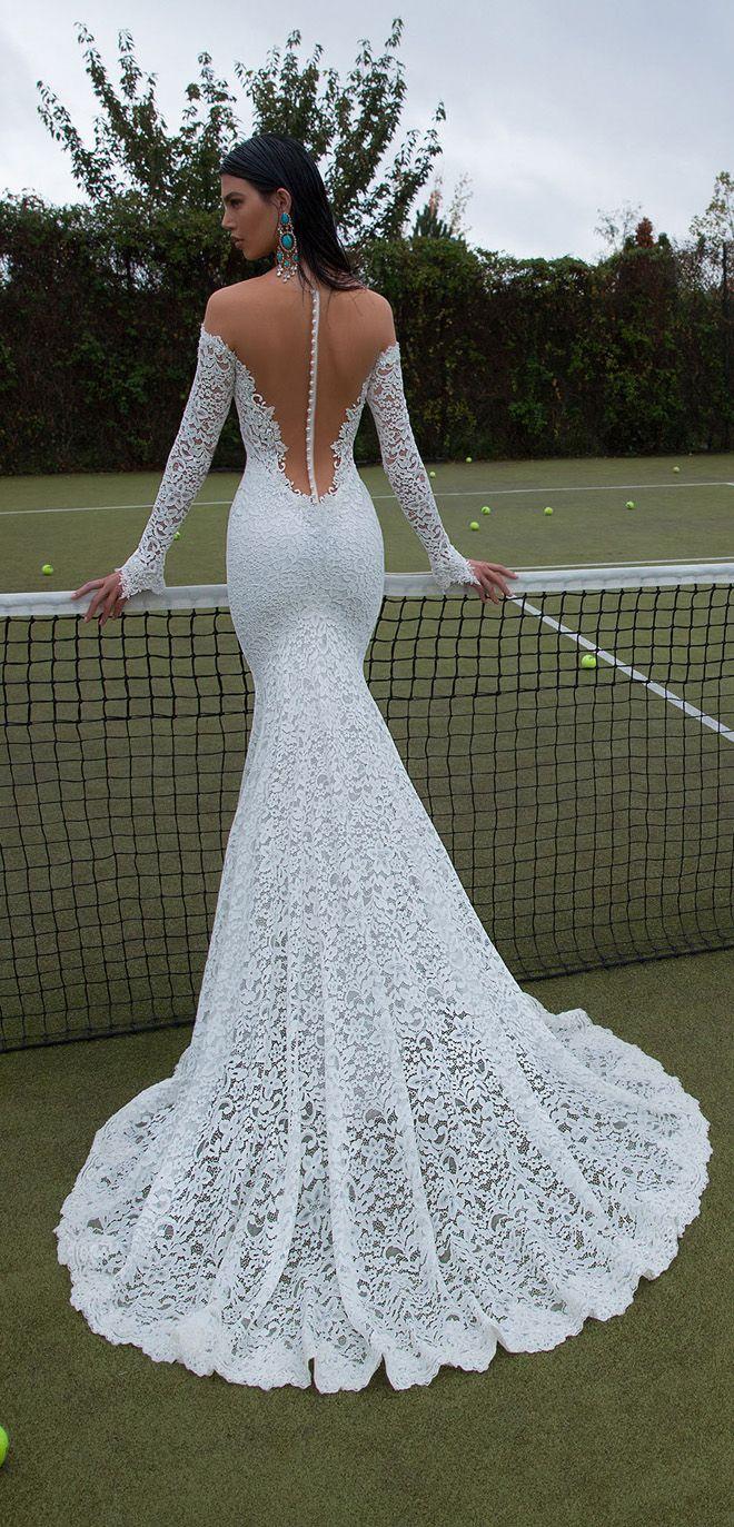 Berta 2015 Bridal Collection | Vestidos de novia, De novia y Novios